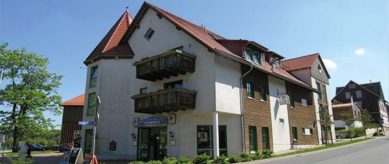 Bauplanung Im Harz Gewerbe Stiege Haus Am See Slider