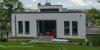 Slider Flachdachhaus