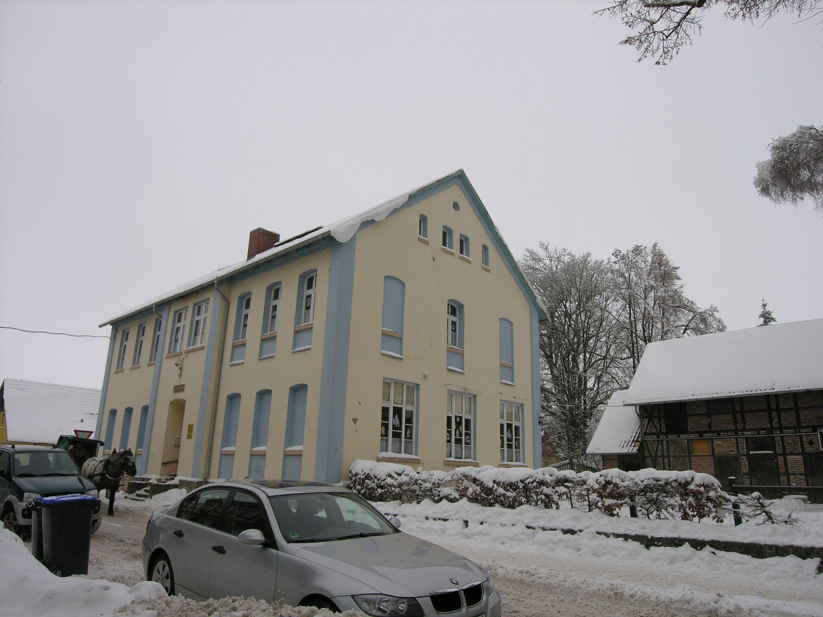 Bauplanung Im Harz Brandschutzsanierung 2 Kopie