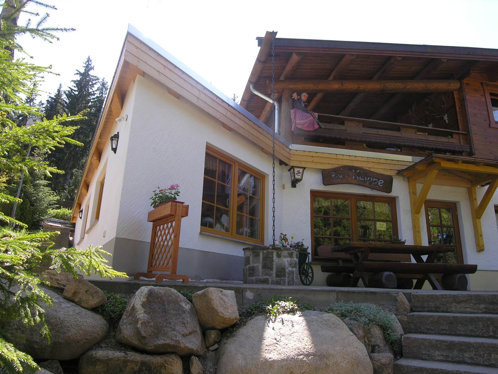 Bauplanung Im Harz Gewerbe Restaurant Schierke Kopie