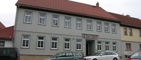 Bauplanung Im Harz Referenzen Umbau Sanierung Haus Bodfeld Slider