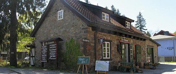 Bauplanung Im Harz Referenzen Umbau Sanierung Toepferrei Schierke Slider