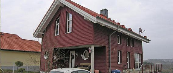 Bauplanung Im Harz Referenzen Wohnungsbau Schwedenhaus Elbingerode Slider